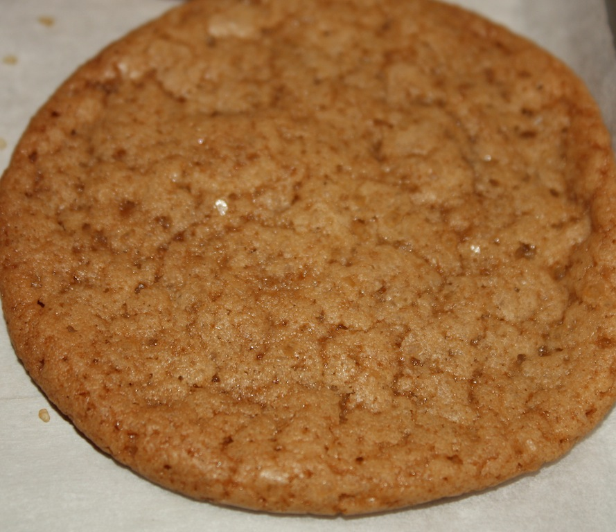 Brown Sugar Cookies - Desserts Required