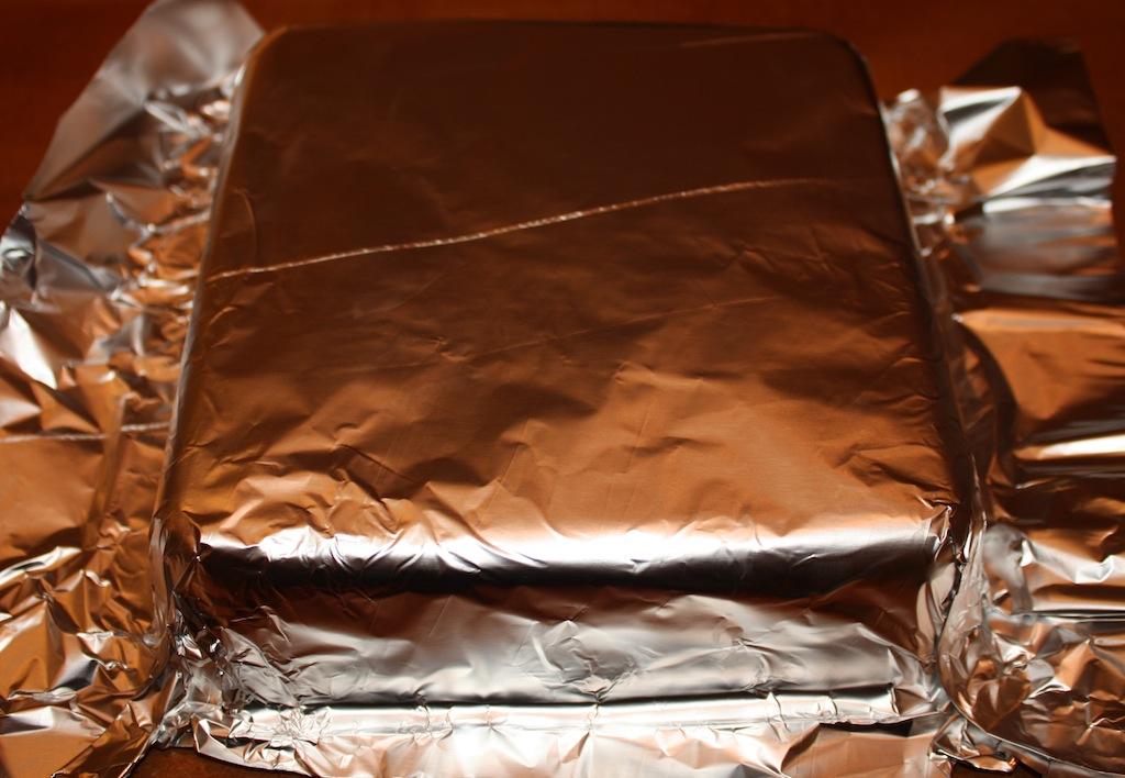Slutty Blondie Brownies Recipe — Dishmaps