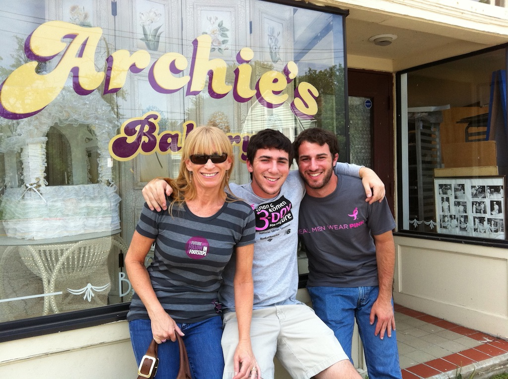 Archie's Lakeshore Bakery
