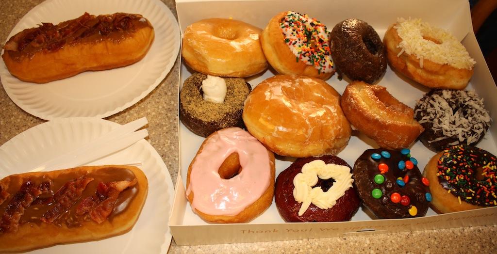 Jupiter Donut Factory