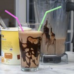 Desserts Required - Mocha Milkshake Madness