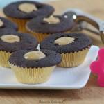 Desserts Required - Buckeye Cupcakes