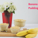 Desserts Required - Banana Pudding