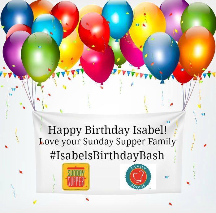 Desserts Required - Mocha Martini - Isabel's Birthday Bash