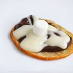 S'more Poutine #SundaySupper