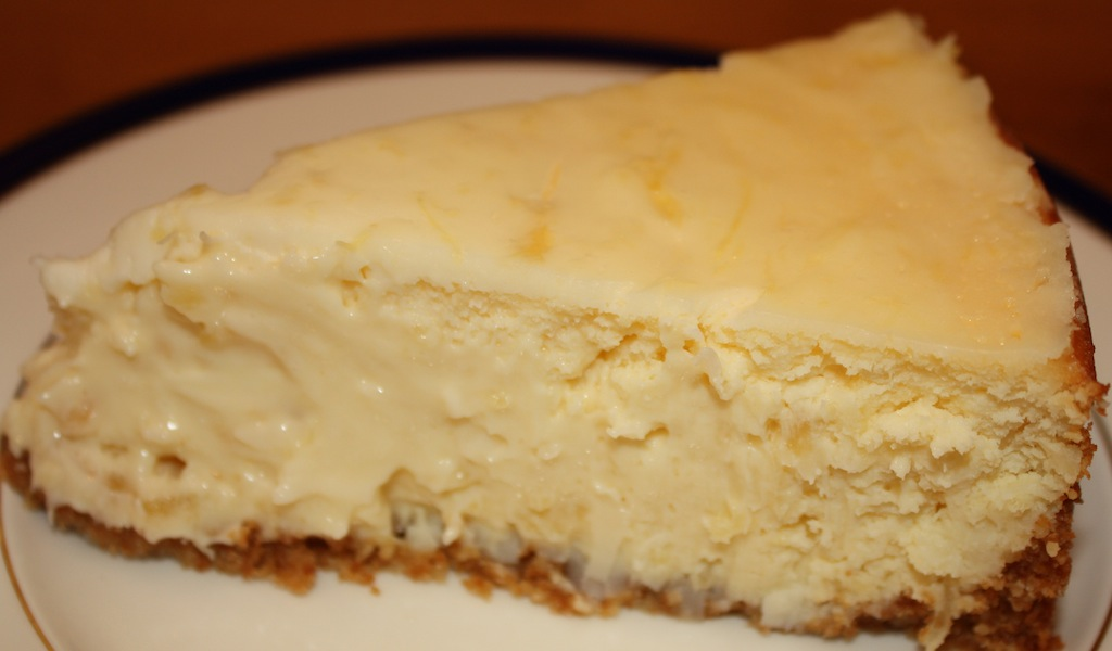 Is There A Recipe For Cheesecake Coconut Cakes